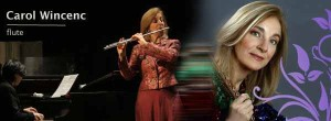 Flutist, Waco Symphony combine for thoughtful beauty