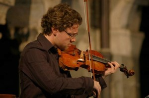 Greensboro Symphony Orchestra: The Perfect Violin Concerto