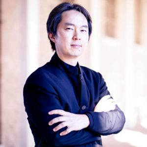 David Cho to remain Lubbock Symphony's music director through 2020